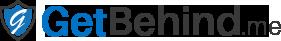 GetBehind.me Logo